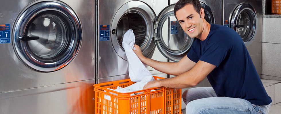 Professional Laundry Service